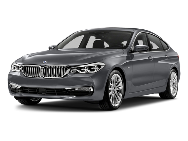 2018 BMW 6 Series 640i xDrive for sale in Schaumburg, IL