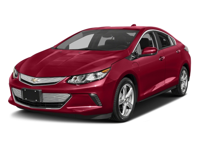 2018 Chevrolet Volt Premier for sale in Forest Park, IL