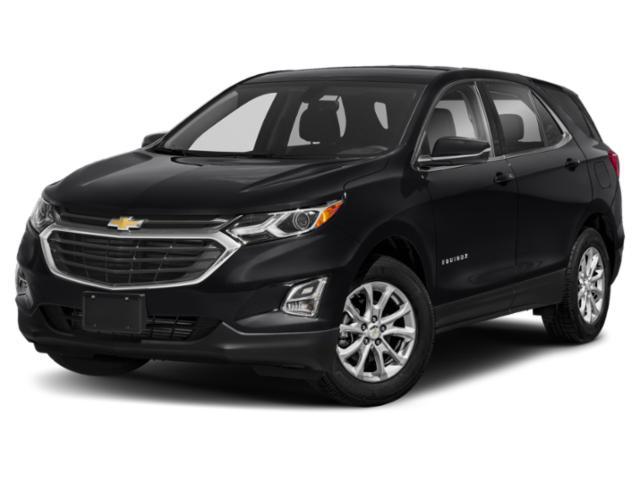2018 Chevrolet Equinox LT for sale in Old Bridge, NJ