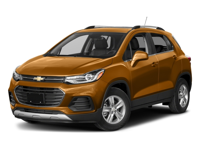 2018 Chevrolet Trax LT for sale in South Amboy, NJ