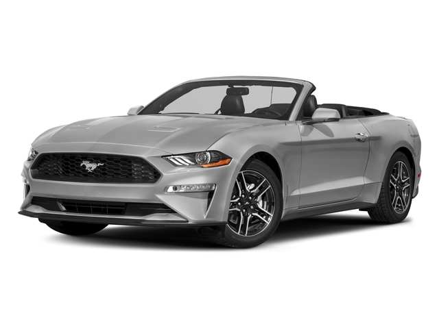 2018 Ford Mustang EcoBoost Premium for sale in Lawrenceville, GA