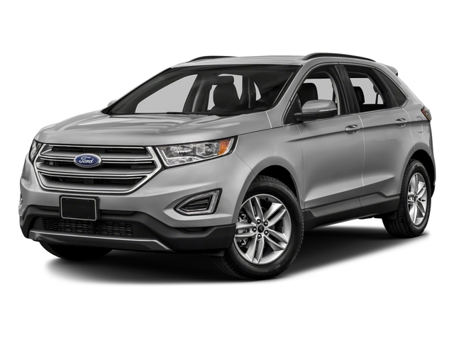 2018 Ford Edge TITANIUM Sport Utility Rocky Mt NC