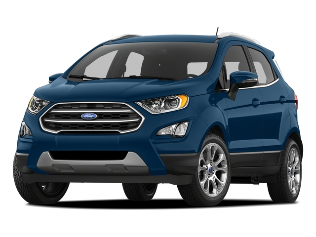 2018 Ford EcoSport SE for sale in Canton, GA