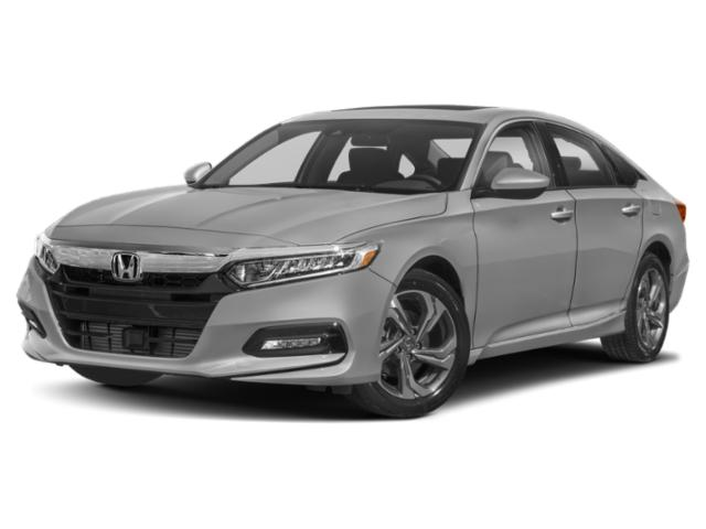 2018 Honda Accord Sedan EX 1.5T for sale in Rahway, NJ