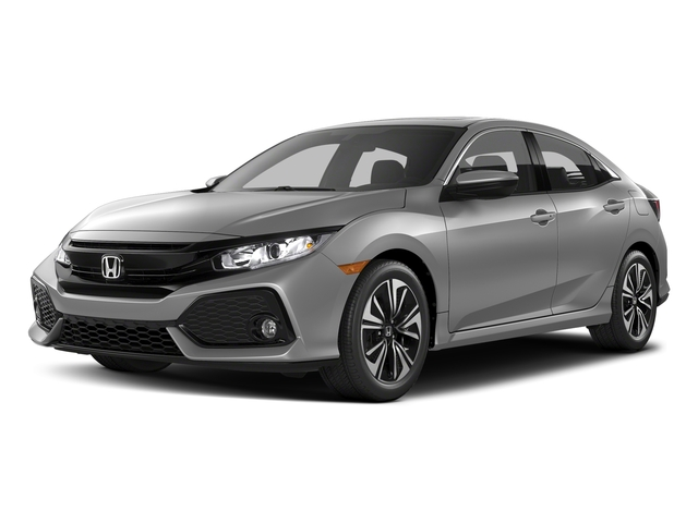 2018 Honda Civic Hatchback EX for sale in Oak Lawn, IL