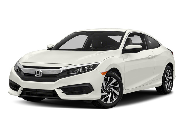 2018 Honda Civic Coupe LX for sale in Cincinnati, OH