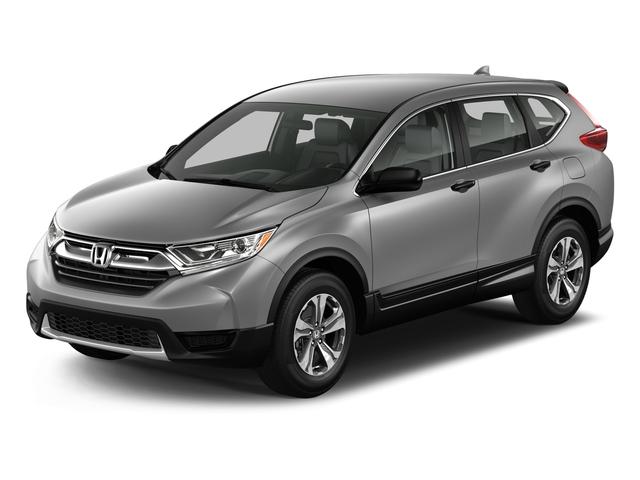 2018 Honda CR-V LX for sale in Muskegon, MI