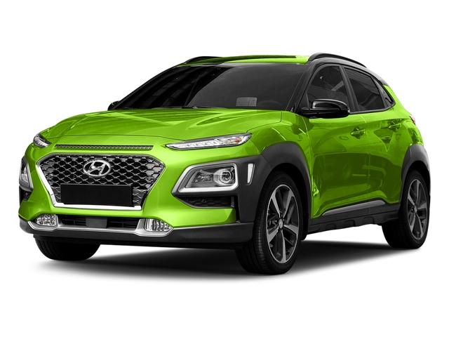 2018 Hyundai Kona Ultimate for sale in WEST NYACK, NY