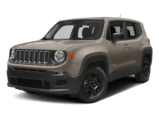 2018 Jeep Renegade Sport for sale in Tampa, FL