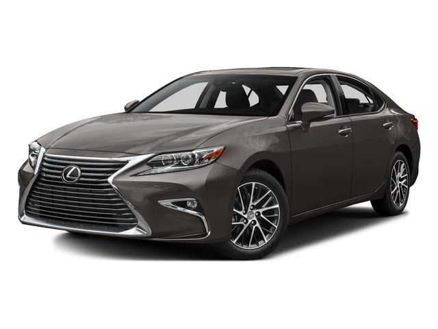2018 Lexus ES ES 350 for sale in Spring, TX