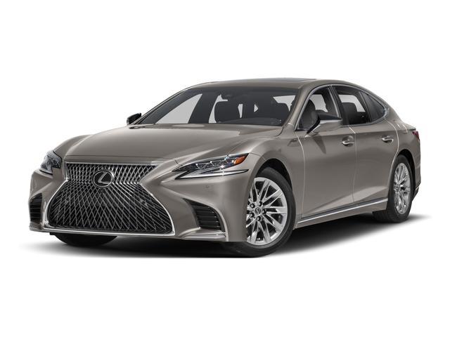 2018 Lexus LS LS 500 for sale in Merrillville, IN