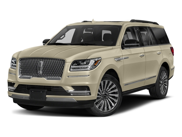 2018 Lincoln Navigator Reserve for sale in Chantilly, VA