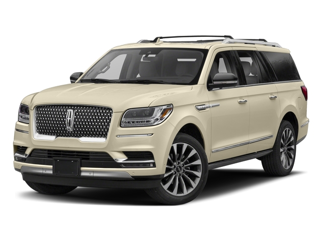 2018 Lincoln Navigator L Select for sale in Long Island City, NY