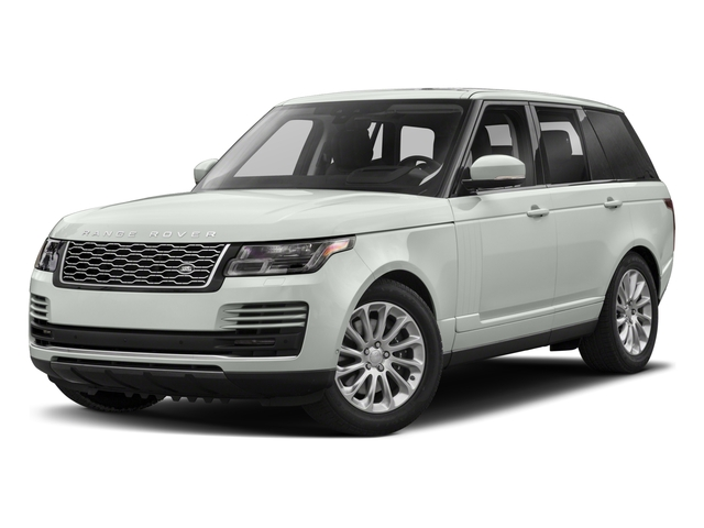 2018 Land Rover Range Rover HSE for sale in Huntington, NY