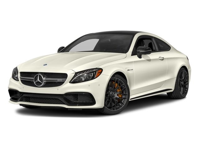 2018 Mercedes-Benz C-Class AMG C 63 S for sale in Scottsdale, AZ