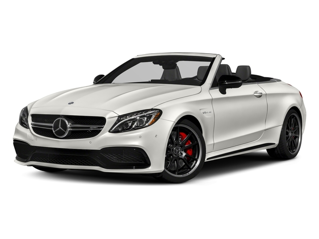 2018 Mercedes-Benz C-Class AMG C 63 S for sale in Saint Louis, MO