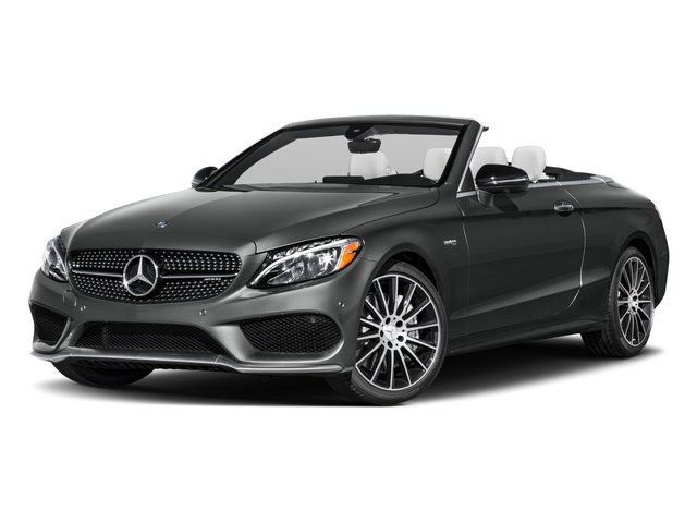 2018 Mercedes-Benz C-Class AMG C 43 for sale in Baltimore, MD