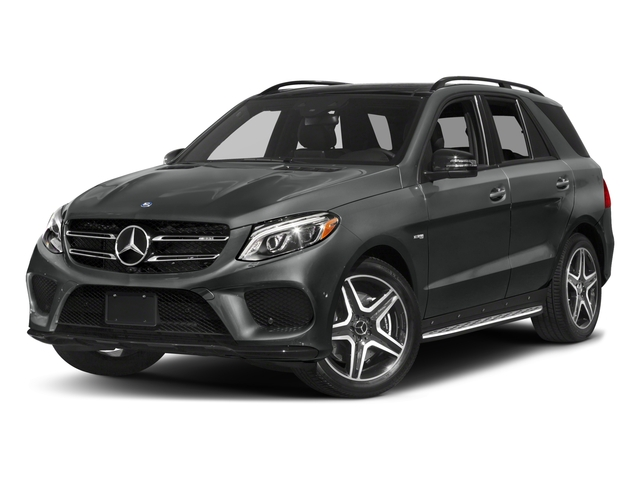 2018 Mercedes-Benz GLE AMG GLE 43 for sale in Vienna, VA