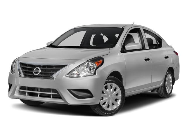 2018 Nissan Versa Sedan SV for sale in Chicago, IL