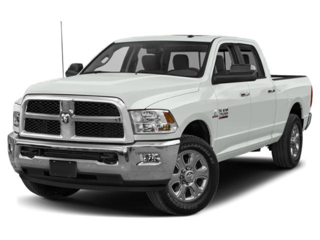 2018 Ram 2500 Big Horn for sale in Winchester, VA