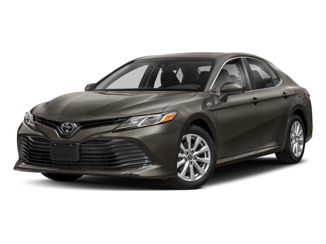 2018 Toyota Camry L for sale in College Park, MD