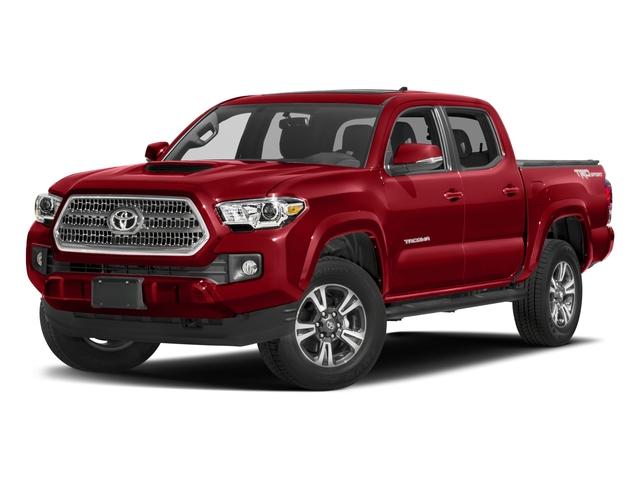 2018 Toyota Tacoma TRD Sport for sale in Punta Gorda, FL