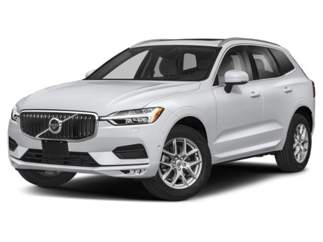 2018 Volvo XC60 Inscription for sale in Wellesley, MA