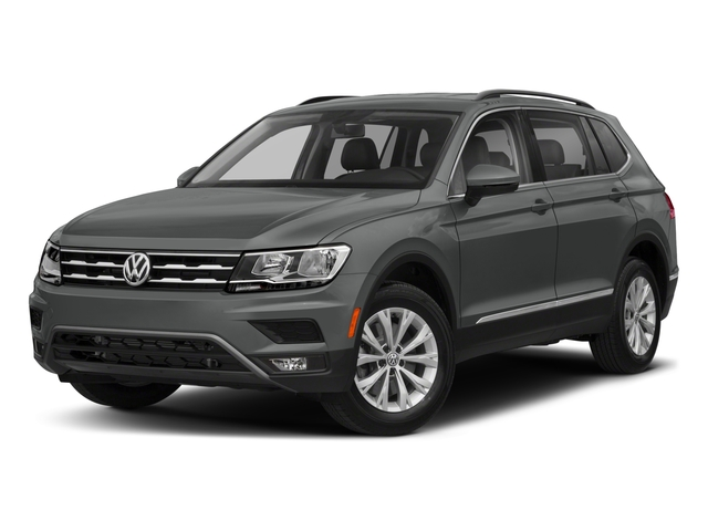 2018 Volkswagen Tiguan SEL for sale in Elgin, IL