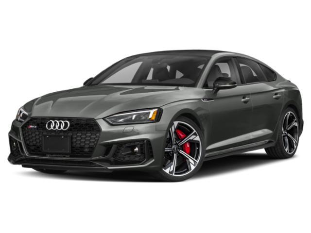 2019 Audi Rs 5 Sportback 2.9 TFSI quattro