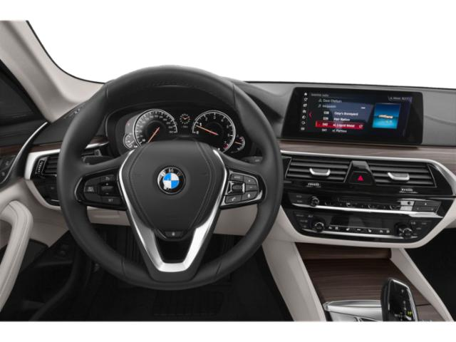 2019 BMW 5 Series 530i xDrive for sale in Lynnwood, WA