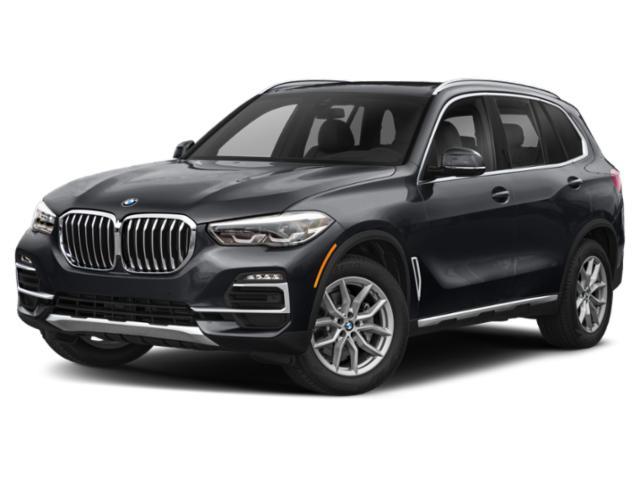 2019 BMW X5 xDrive40i for sale in Alexandria, VA