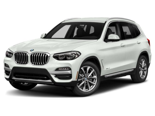 2019 BMW X3 xDrive30i for sale in Alexandria, VA