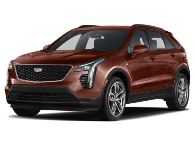 2019 Cadillac XT4 FWD Sport for sale in Grapevine, TX