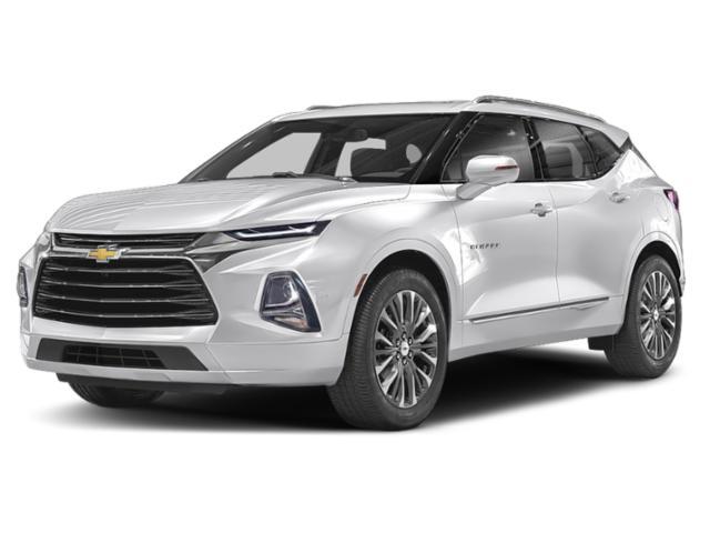 2019 Chevrolet Blazer RS for sale in Bellevue, WA