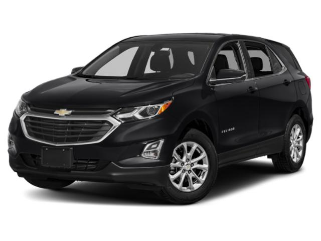 2019 Chevrolet Equinox LT for sale in Long Island City, NY