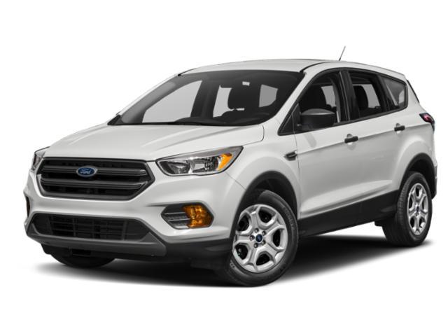 2019 Ford Escape Titanium for sale in Manteno, IL