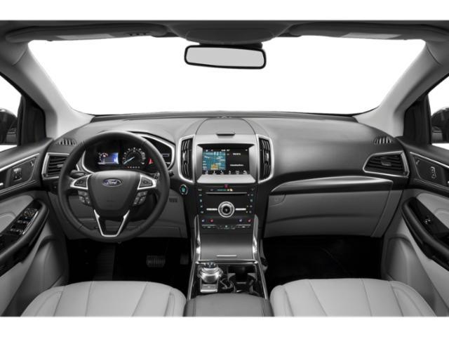 2019 Ford Edge Titanium for sale in Jacksonville, FL