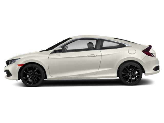 2019 Honda Civic Coupe Sport for sale in Highland, IN