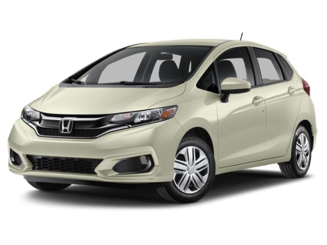 2019 Honda Fit EX for sale in Gaithersburg, MD