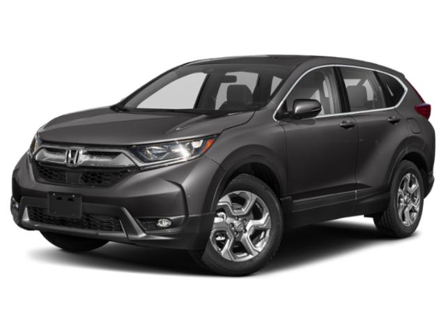 2019 Honda CR-V EX for sale in Hendersonville, NC