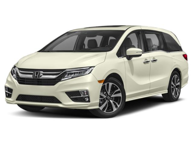 2019 Honda Odyssey Elite for sale in Woodbridge, VA