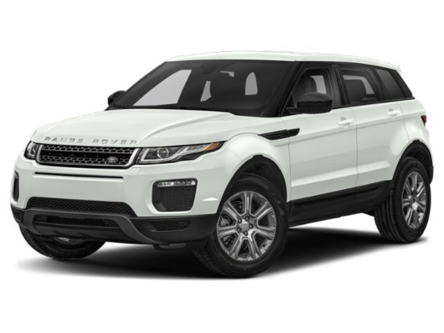 2019 Land Rover Range Rover Evoque SE for sale in Sunrise, FL