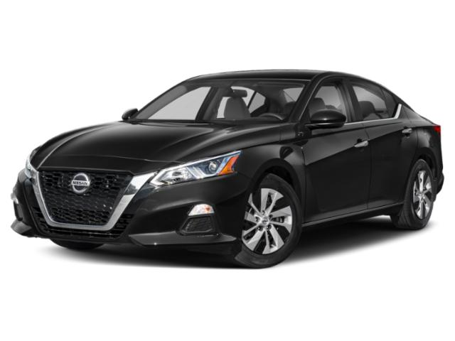 2019 Nissan Altima 2.5 S for sale in Mount Airy, NC