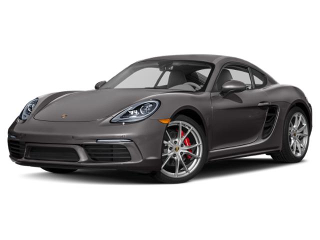 2019 Porsche 718 Cayman S for sale in Brooklyn, NY