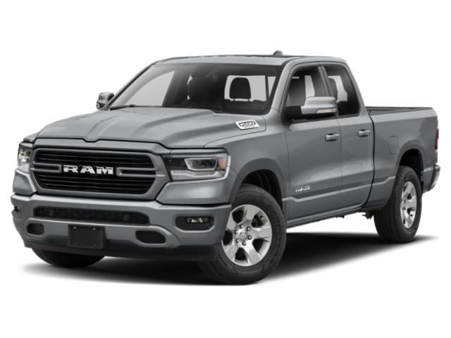 2019 Ram 1500 Big Horn/Lone Star for sale in Baxley, GA