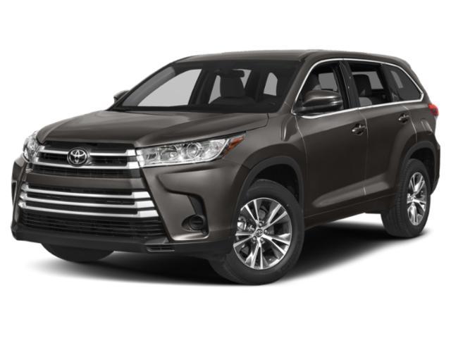 2019 Toyota Highlander LE for sale in Massapequa, NY