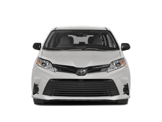 2019 Toyota Sienna XLE for sale in Longview, WA