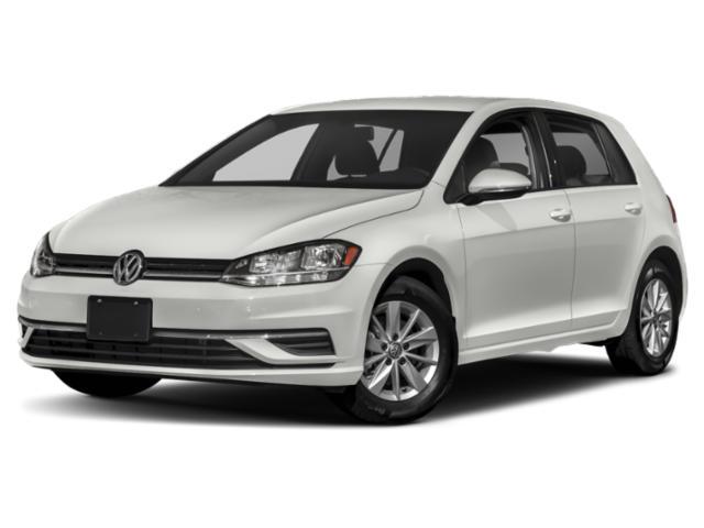 2019 Volkswagen Golf SE for sale in Catonsville, MD