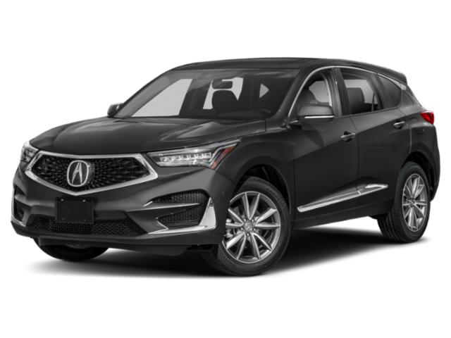 2020 Acura RDX w/Technology Pkg for sale in Gaithersburg, MD