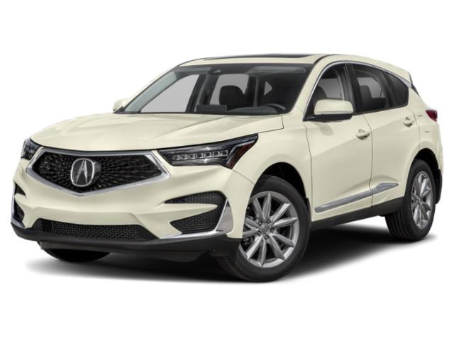 2020 Acura RDX FWD for sale in Plano, TX